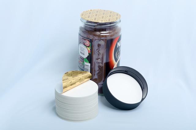 化粧品・美容関係の加工例